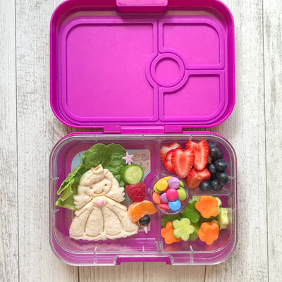 Princess Cutter in Yumbox Panino