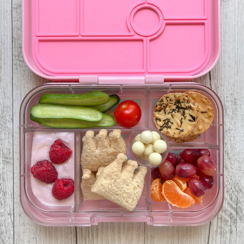 Yumbox Original and Princess Cutter