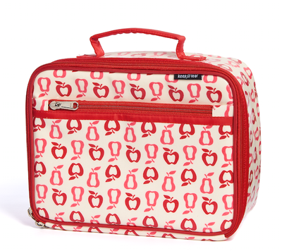 Keep Leaf Insulated Lunch Box - Fruit