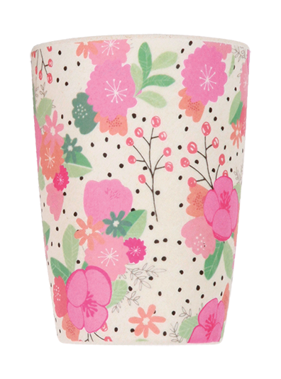 Love Mae Tumblers - In Bloom & Pink Spot