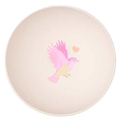 Love Mae Bowls - Birds and Flowers