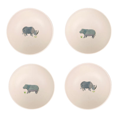 Love Mae Bowls - On Safari