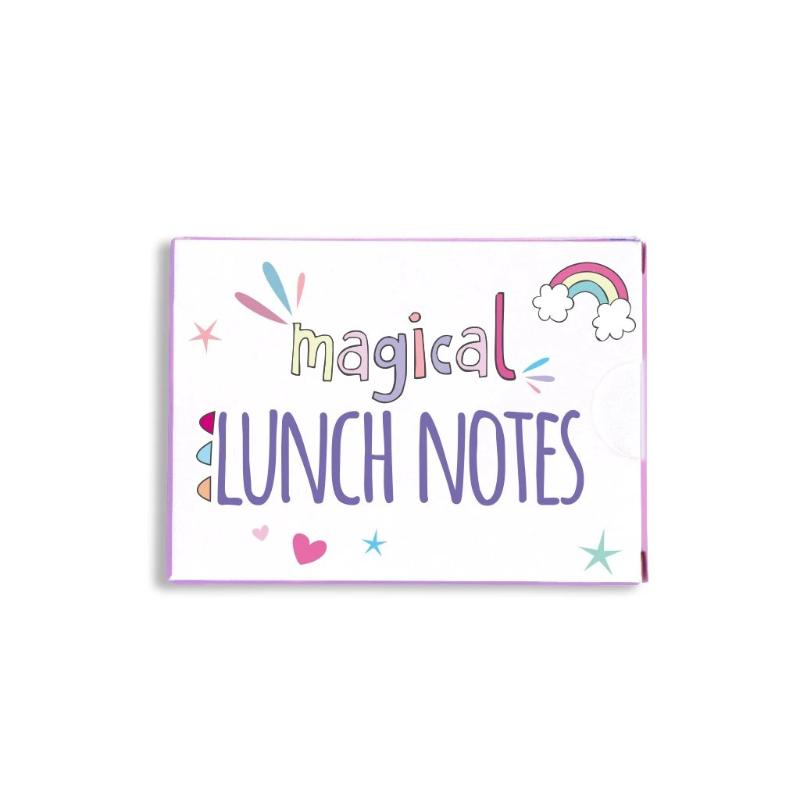 Magical Lunch Notes