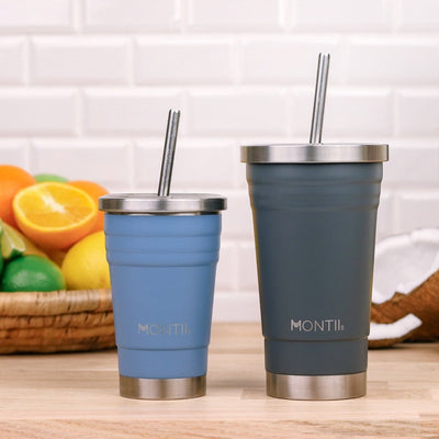 MontiiCo Original and Mini Smoothie Cup