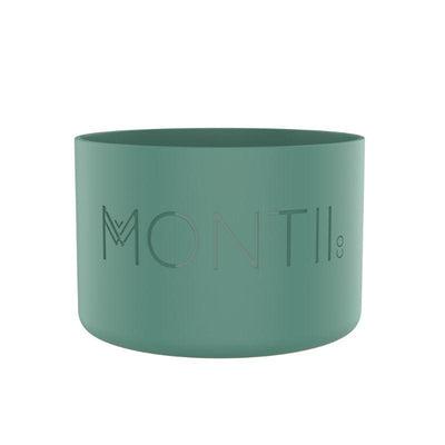 MontiiCo Bumper - Forest Green