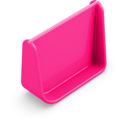 OmieBox Spare Divider - Pink Berry