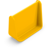 OmieBox Spare Divider - Sunshine Yellow