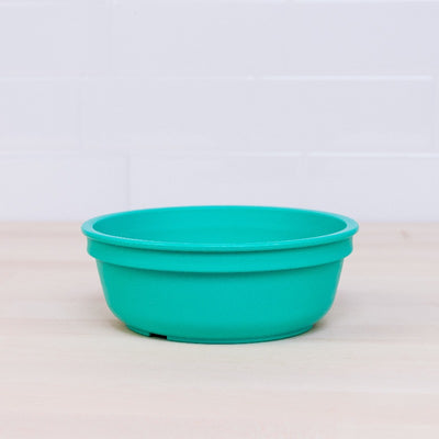 RePlay Recycled Bowl - Aqua