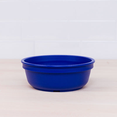 RePlay Recycled Bowl - Navy