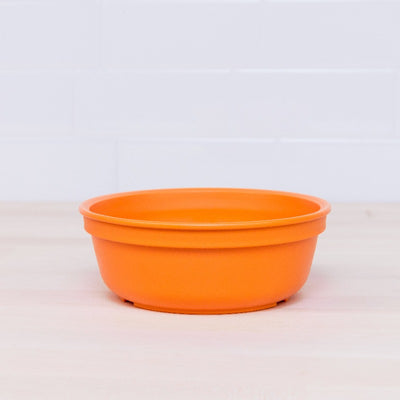 RePlay Recycled Bowl - Orange