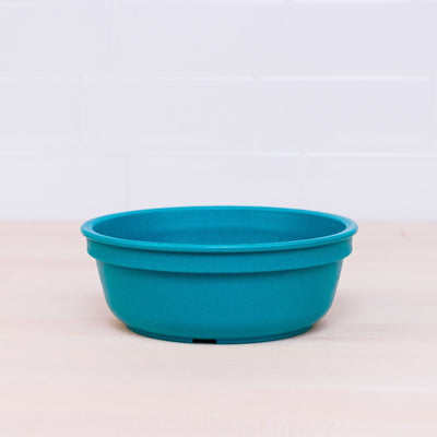 RePlay Recycled Bowl -  Teal