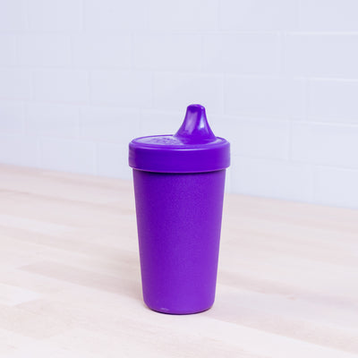 RePlay Recycled Sippy Cup - Amethyst