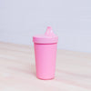 RePlay Recycled Sippy Cup - Baby Pink