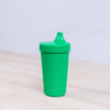 RePlay Recycled Sippy Cup - Kelly Green
