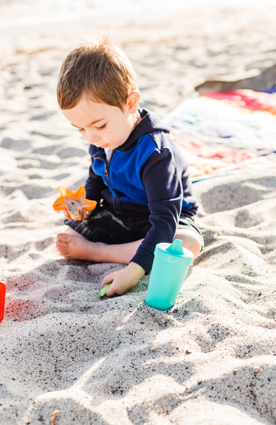 RePlay Sippy Cup - Aqua