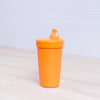 RePlay Recycled Sippy Cup - Orange