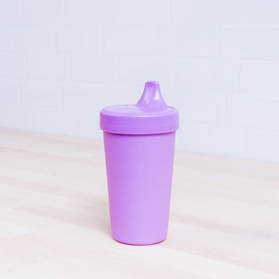 RePlay Recycled Sippy Cup - Purple