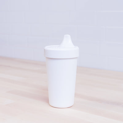 RePlay Recycled Sippy Cup - White