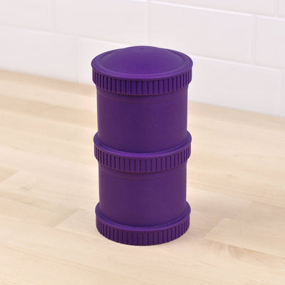 RePlay Recycled Snack Stack - Amethyst