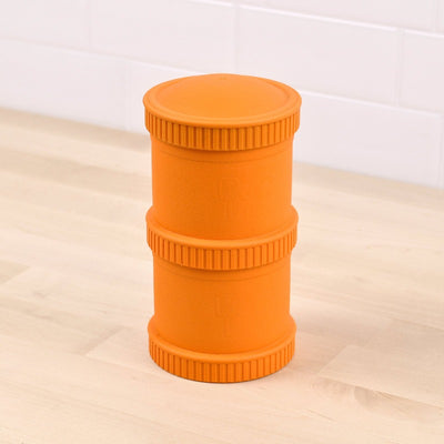 RePlay Recycled Snack Stack - Orange