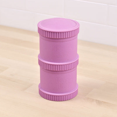 RePlay Recycled Snack Stack - Purple