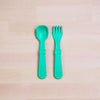 RePlay Utensils - Aqua