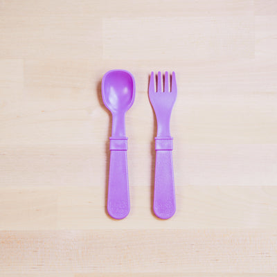 RePlay Utensils - Purple