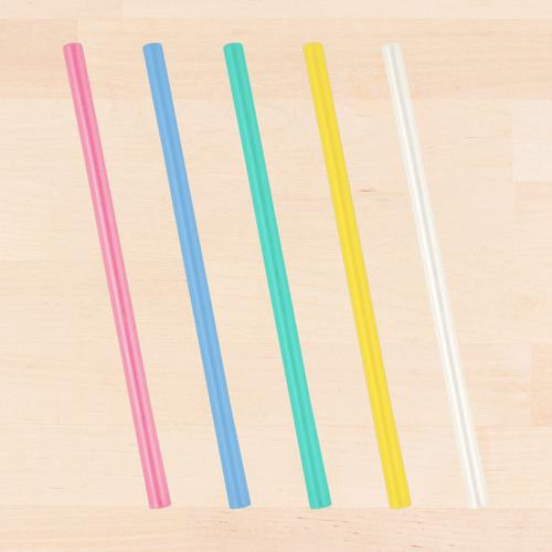 Re-Play Recycled Reusable Silicone Straw
