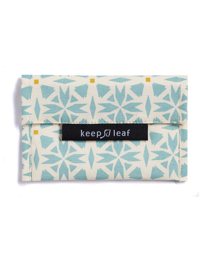 Keep Leaf Reusable Baggie - Small - Geo