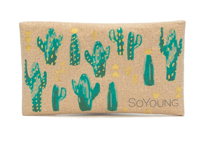 SoYoung Ice Pack - Cacti Desert