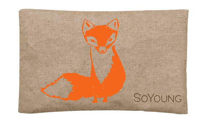 SoYoung Ice Pack - Orange Fox