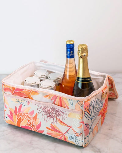 The Somewhere Co Midi Cooler Bag