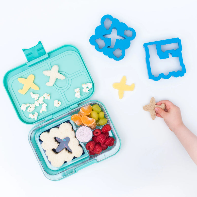 Lunch Punch Favourites - Transit & Yumbox