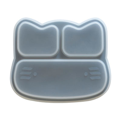 We Might Be Tiny Cat Stickie Plate Lid