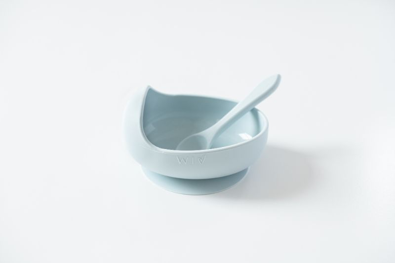 Wild Indiana Silicone Bowl Set