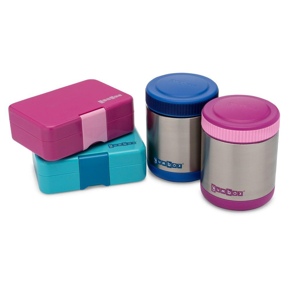 Yumbox Zuppa Insulated Food Jar