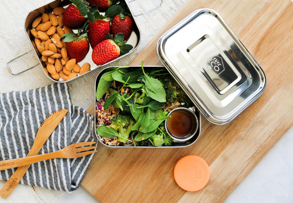 Ever Eco Mini Containers