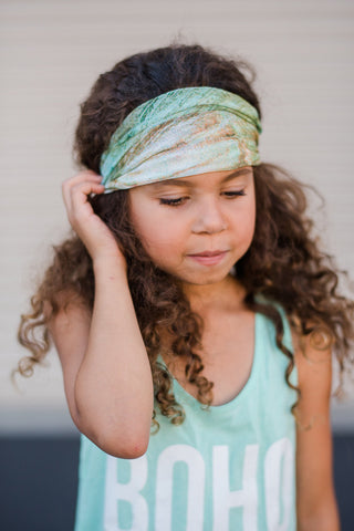 Bohemian Girls Headbands