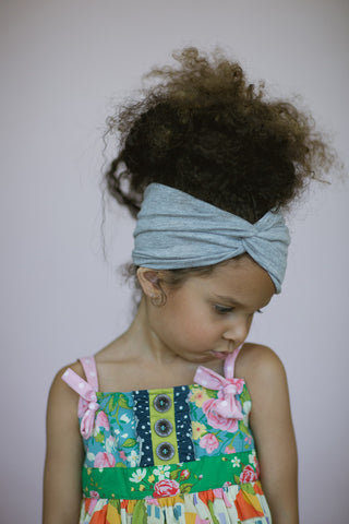 Kids Turban Headbands