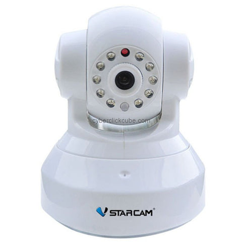 HD P2P WiFi IP Camera