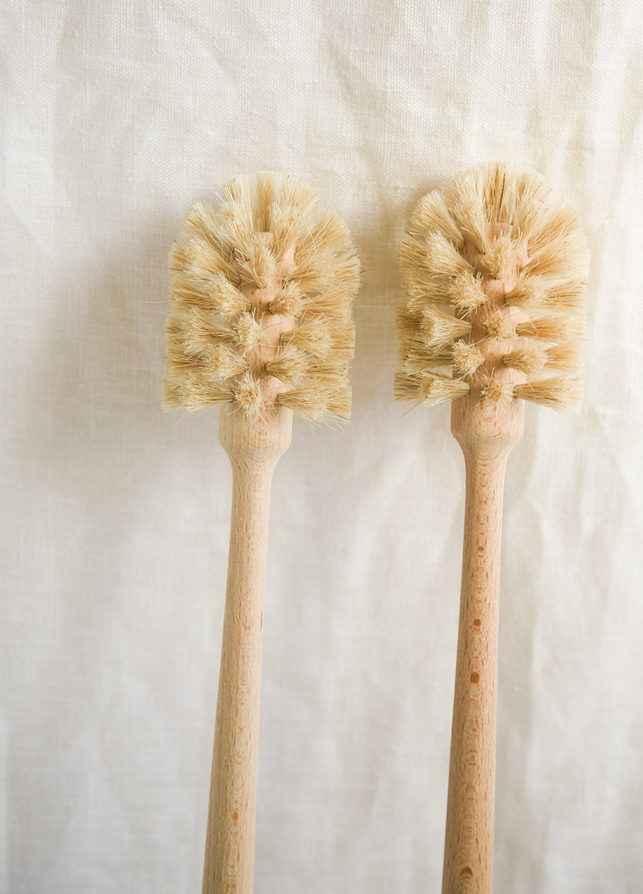 Heaven & Earth Cup Brush