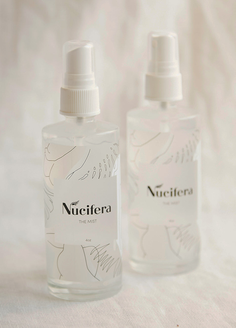 Nucifera The Mist