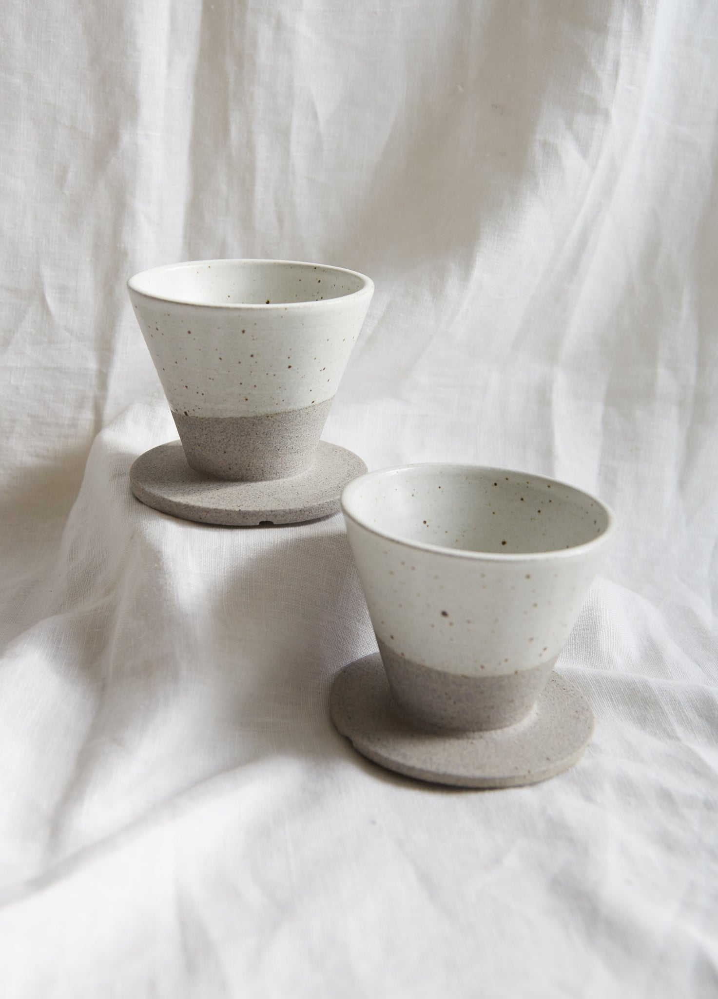 Humble Ceramics Tenshi Coffee Dripper