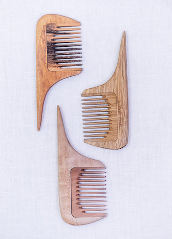Carpenter Comb