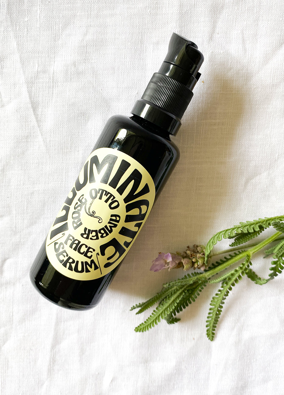 Wild Yonder | Illuminate Face Oil