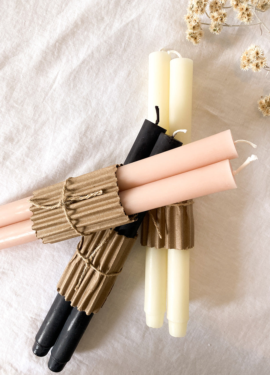 Greentree Church Taper Candles