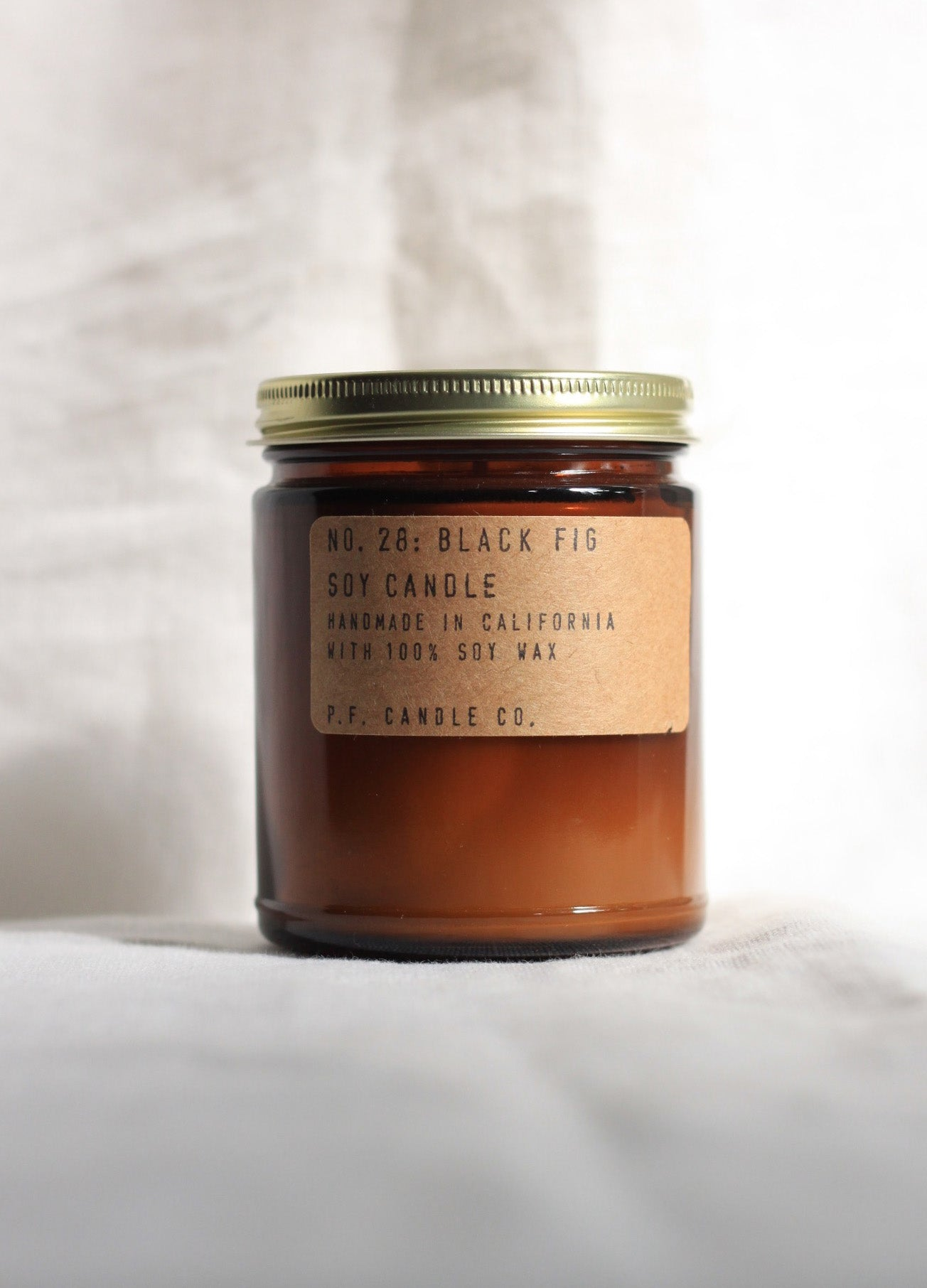 PF Co Black Fig Candle