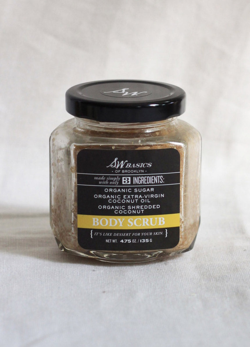 SW Basics Body Scrub