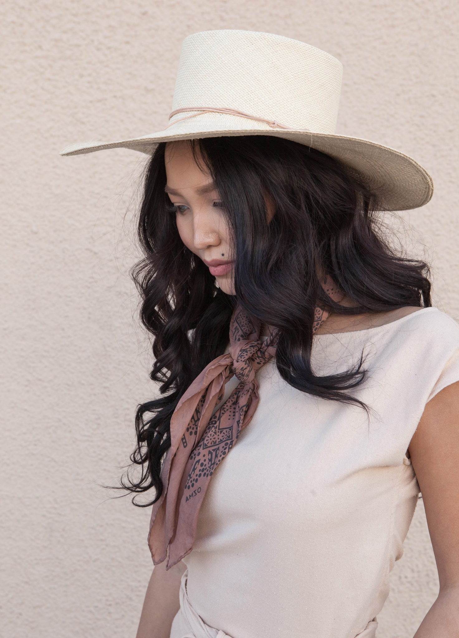 Brookes Boswell Reinette Hat