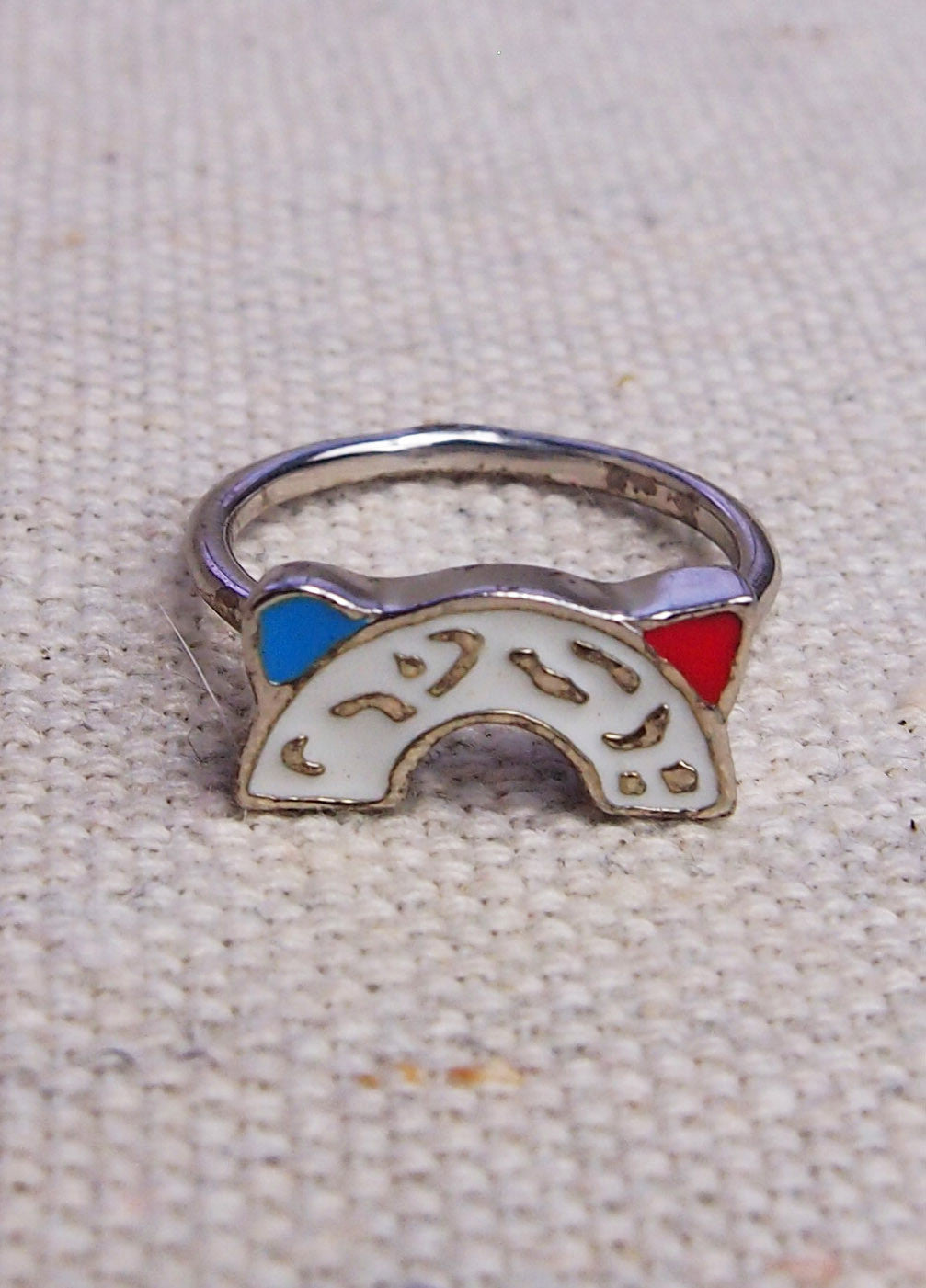 Dream Collective Metro Ring
